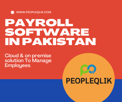 How Can an Payroll Software in Pakistan Mobile App Can Increase Employee Efficiency in an Organization?