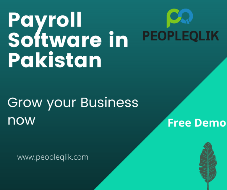 What are the Benefits And Features of Online Payroll Software In Pakistan