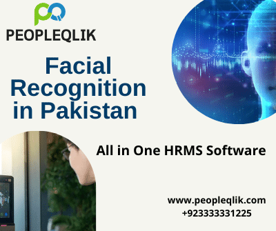 How Biometric Facial Recognition in Pakistan is Improving Security