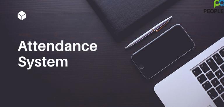 Attendance system