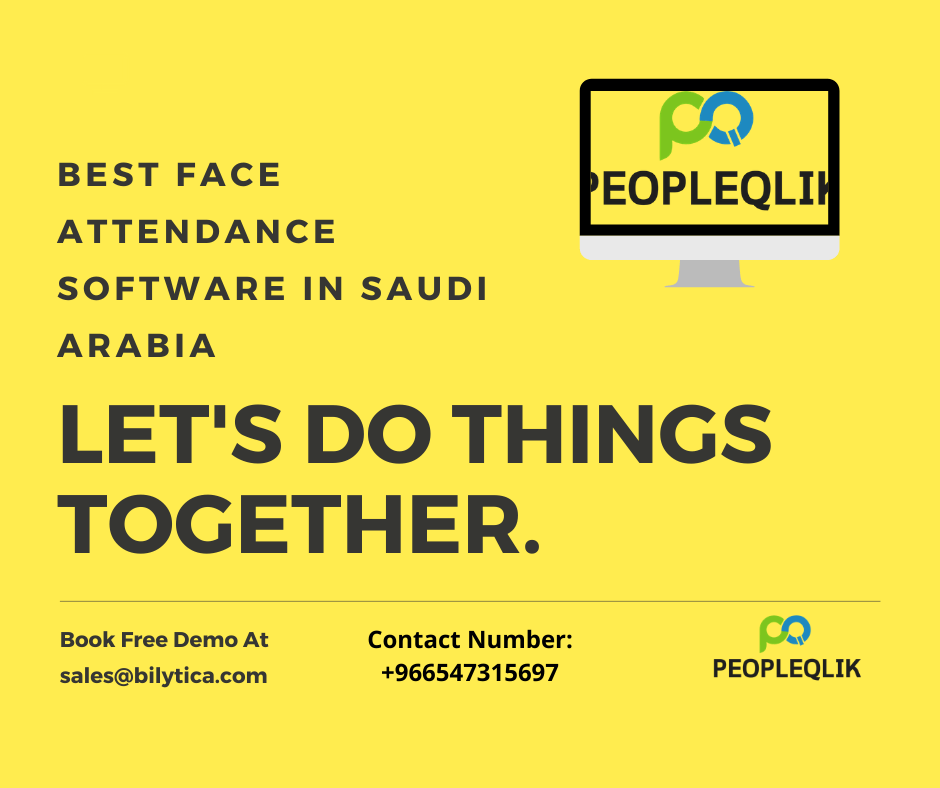 What are the benefits of using HR Software in Saudi Arabia for small businesses?
