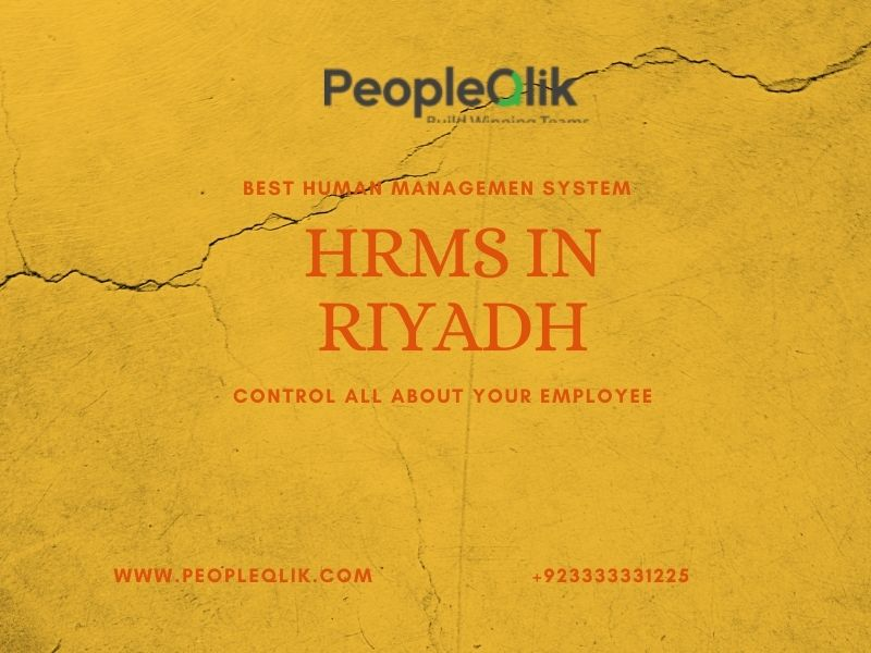 HRMS In Riyadh Give You A Reminder System In Your Business