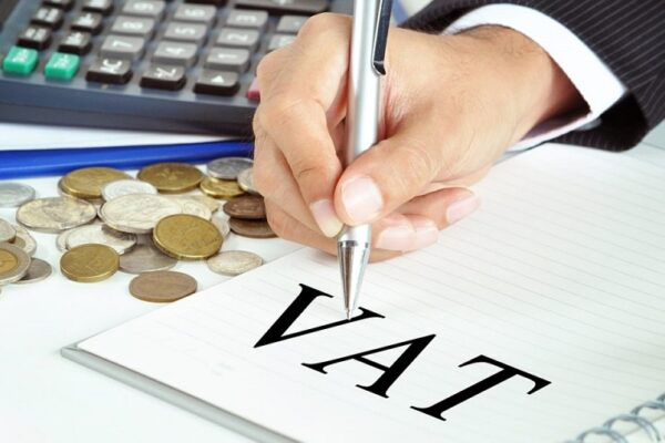 VAT Enabled HR Software