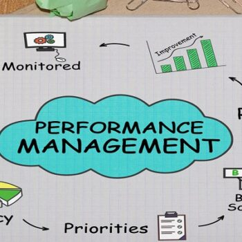 How to Set and Manage the Employee Goals with the Help of Performance Management Software ?