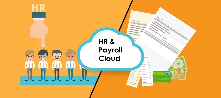What Are the Benefits of Cloud Payroll Software in Saudi Arabia Vs Traditional Payroll Software's?