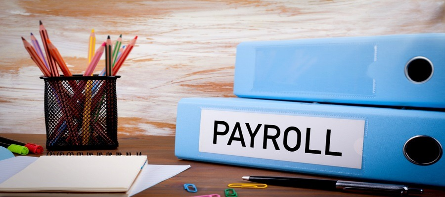 Payroll Management System for small businesses