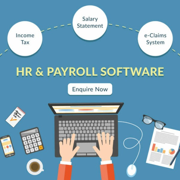 How Can You Strongly Grip On Your Business With The Help Of Our HR Payroll Software In Pakistan?
