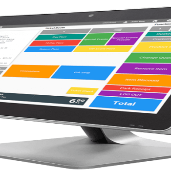 Quick Service POS Software in Pakistan
