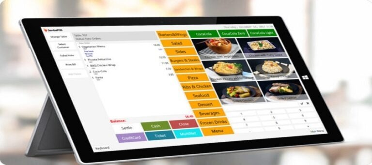 Choosing the Best Quick Service POS Software For Your Business